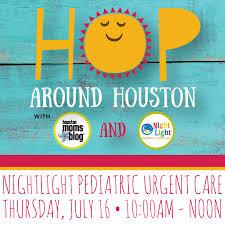 night light urgent care hop around houston with nightlight pediatric urgent care