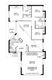 100 courtyard floor plans triple wide mobile homes nc u