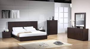 White Painted Bedroom Furniture Bedroom Modern Brown Bedroom Furniture Mid Century Platform Bed
