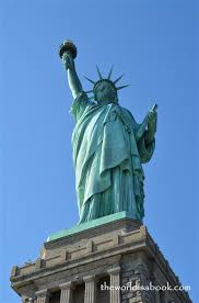 Pedestal Tickets Statue Of Liberty Visiting The Statue Of Liberty With Kids The World Is A Book