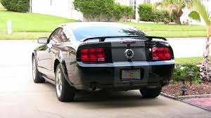 2005 Ford Mustang Gt Black Gunmetal Grey Or Matte Black Racing Stripes Ford Mustang Forum