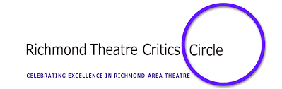 celebrating excellence in richmond area theatre