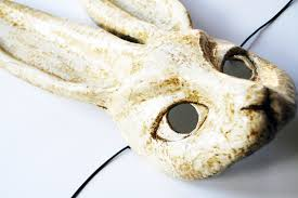 halloween paper mache masks buy paper mache masks where can i buy small brown paper bags la