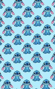 background stitch background girl lilo stitch lovely pattern image 4883018 by
