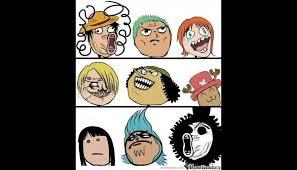 Memes One Piece - los memes m磧s graciosos de one piece fotos foto 1 de 10