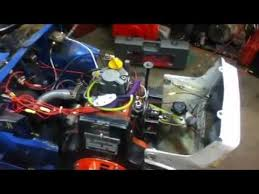 more wiring on ford diesel tractor youtube