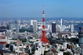 imagenes tokyo japon tokyo tower goes pink for breast cancer awareness j pop and