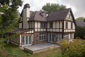 tudor style home renovation home style