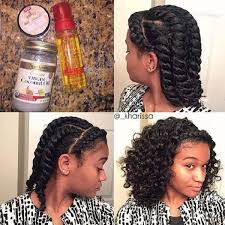 wash and go hairstyles wash and go on 4c hair hergivenhair