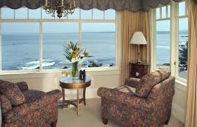 Monterey Beach House Rental by Seven Gables Inn