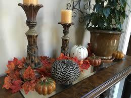 fall themed tabletop decor u2013 reinstonz