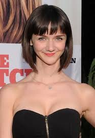 hairstyles lond front short back with bangs 40 brilliant weave bob hairstyles to go against the current