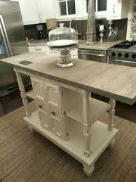 kitchen island buffet kitchen island from repurposed furniture furniture new ways to use