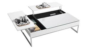 Space Coffee Table Coffee Table With Storage Space By Bo Concept Home Reviews