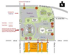thanksgiving day parade map iub parking ops iuparking twitter