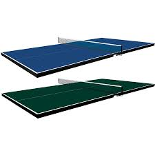 table tennis conversion top eastpoint sports eps 4000 2 piece table tennis table 18mm top