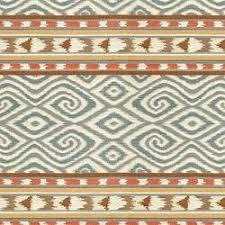 Calico Corners Sofas Uzbek Stripe Sky Fabric Calico Corners