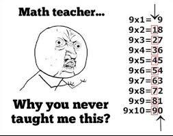 Math Memes - abq math blog math memes