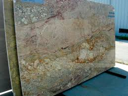 sienna bordeaux granite slab quality