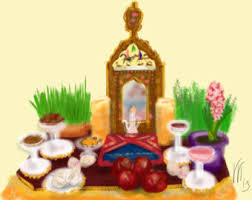 norooz cards nowruz card etsy