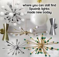 where to buy sputnik chandelier lights made today practical