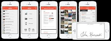 design application ios the works of aaron martin
