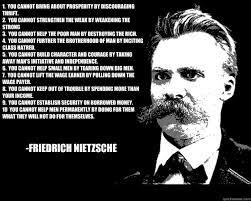 Nietzsche Meme - nietzsche memes quickmeme