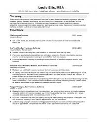 Life Insurance Agent Job Description For Resume by 11 Insurance Broker Job Description Resume Resume Insurance Broker