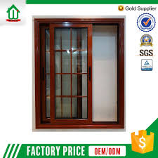 aluminum frame tempered glass balcony window sliding window buy