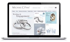 michael c fina bridal registry michael c fina chris riely direction design