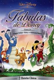 Fabulas Disney / Volumen 6