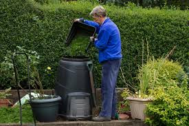 how to keep rats out of your compost bin
