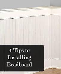 Install Beadboard Wainscoting - 201 best farmhouse trim images on pinterest farmhouse trim