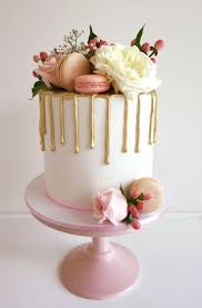 best 25 wedding cake recipes ideas on pinterest best white cake 36 drip wedding cakes almost too pretty to eat