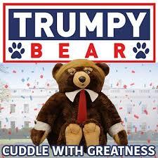Build A Bear Meme - trumpy bear home facebook
