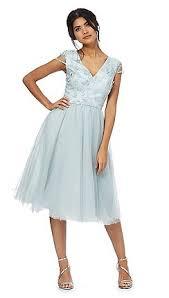 prom dresses debenhams