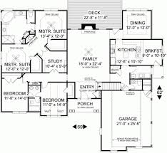 House Plans With 2 Bedroom House Plans With 2 Master Suites For House Room Lounge