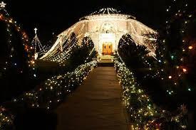 christmas light displays los angeles 20 holiday lights that sparkle all season christmas lights los