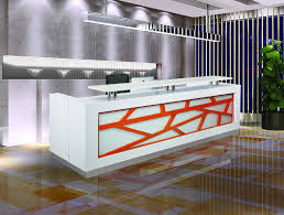 Office Furniture Reception Desk Counter by Compare Prices On Wood Reception Desk Online Shopping Buy Low