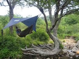 campfirevibes researching hammock camping vs tent camping for