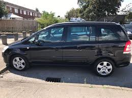 vauxhall anglia vauxhall zafira cars for sale in hull east yorkshire gumtree