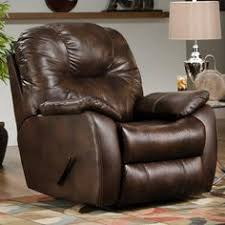 recliners siri rocker recliner with power headrest by southern