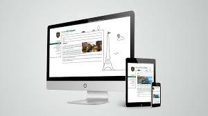 viajes el corte inglés hdr estrella galicia web design