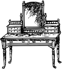Old Furniture Clipart Old Furniture 1