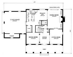 dramatic georgian home plan 56105ad blanchard 6874 4 bedrooms and 3 baths the house designers