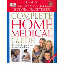 royal australian college of general practitioners complete home