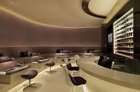 spa interior design manipedi in style mira hong kong by charles