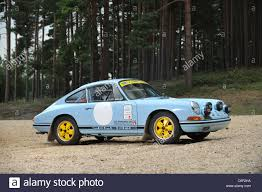 porsche rally 1965 porsche 911 swb fia rally car stock photo royalty free image