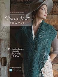 9781632506009 interweave presents knit shawls 20