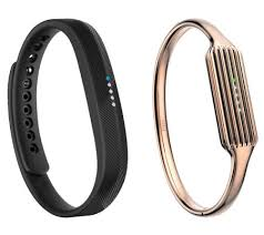 bracelet fitbit images Fitbit flex 2 with rose gold bangle bracelet page 1 001